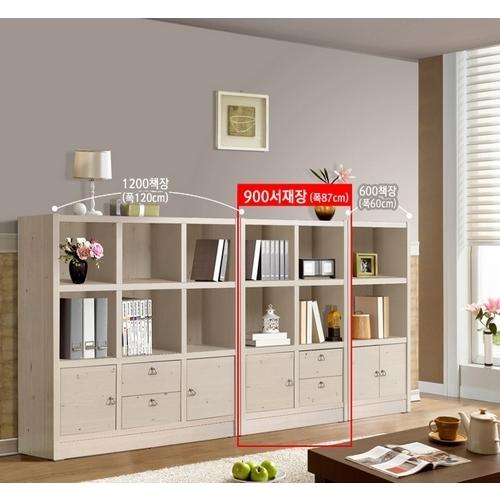 加厚新品 组合书橱 书柜 储物柜 书架